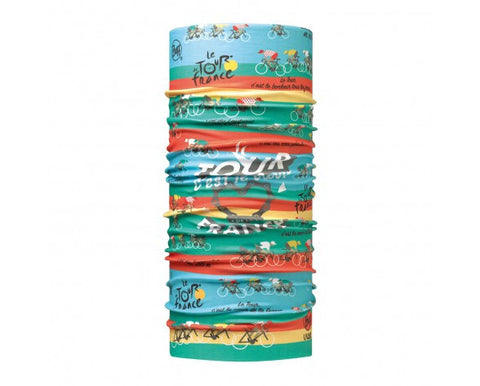 TOUR DE FRANCE HIGH UV BUFF® LE TOUR 16 MULTI