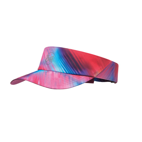 PACK RUN VISOR BUFF® R-SHINING PINK