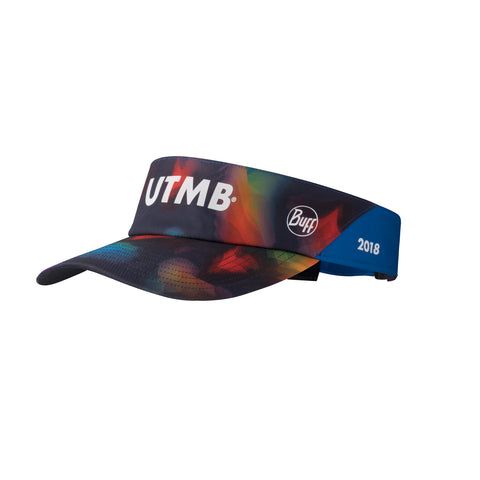 PACK RUN VISOR BUFF® VISOR UTMB