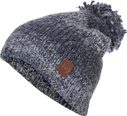 KNITTED HAT BUFF® DRYN ENSIGN BLUE
