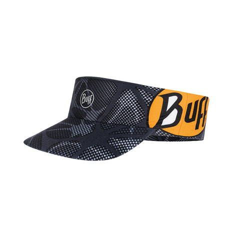 PACK RUN VISOR BUFF® APE-X BLACK