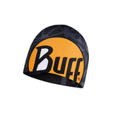 MICROFIBER REVERSIBLE HAT BUFF APE-X BLACK