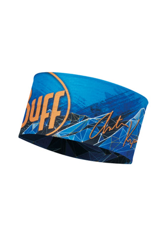 HEADBAND BUFF ® ANTON BLUE INK S/M