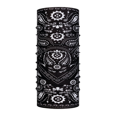 ORIGINAL BUFF ® NEW CASHMERE BLACK