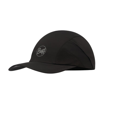 PRO RUN CAP BUFF ® R_SOLID BLACK