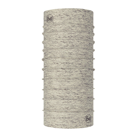 COOLNET UV+ BUFF® SILVER GREY HTR