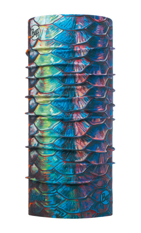 UV PROTECTION BUFF® DE YOUNG TARPON FLANK LATE MULTI