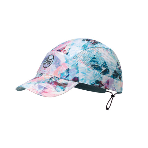 PACK RUN CAP BUFF® IRISED AQUA