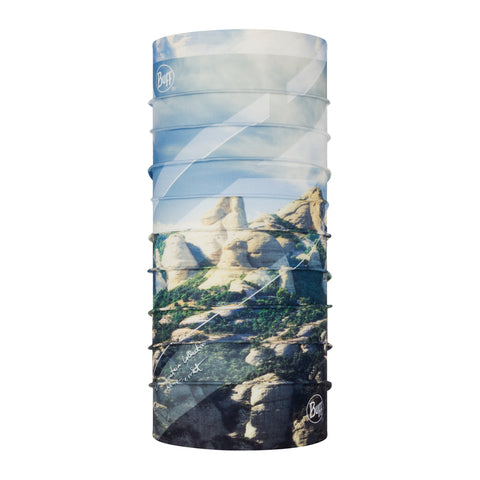 MOUNTAIN COLLECTION COOLNET UV+ BUFF® MONTSERRAT-MULTI