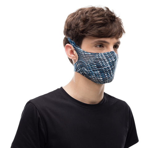 (PRE-ORDER) FILTER MASK BLUEBAY