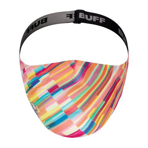 (PRE-ORDER) FILTER MASK KIDS DIZEN MULTI