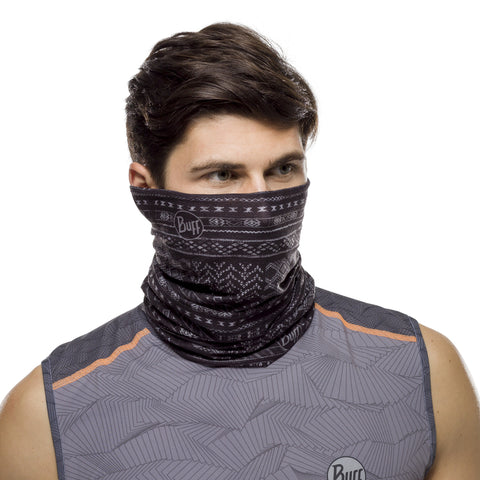 COOLNET UV+ BUFF® SADRI BLACK