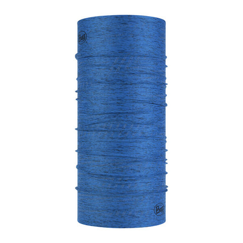 REFLECTIVE COOLNET UV + BUFF® R_SOLID AZURE BLUE HTR
