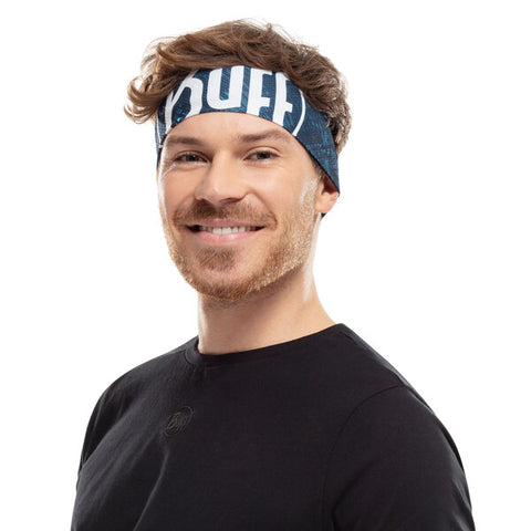FASTWICK HEADBAND BUFF® XCROSS