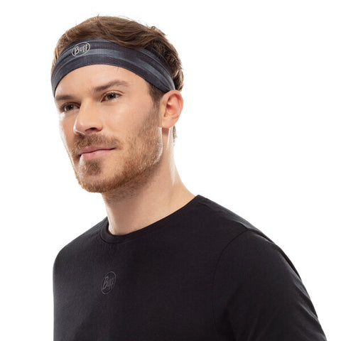 FASTWICK HEADBAND BUFF® BARRIERS GRAPHITE
