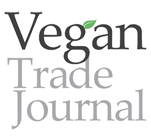 vegan trade journal logo