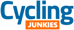 cycling junkies logo