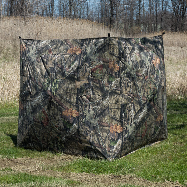 Rhino Blinds Mossy Oak Break Up Country Hunting Blind