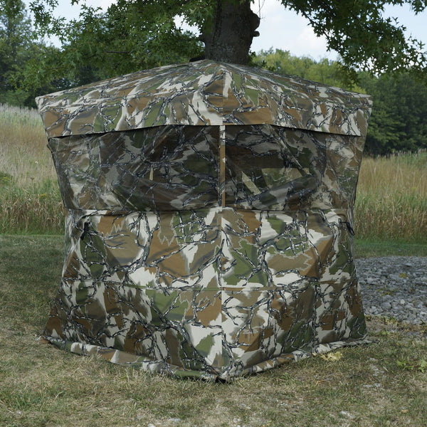 Rhino Blinds Predator Deception Oversize Hunting Blind