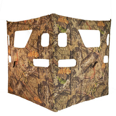 Cut N Run 2-Panel Blind Mossy Oak