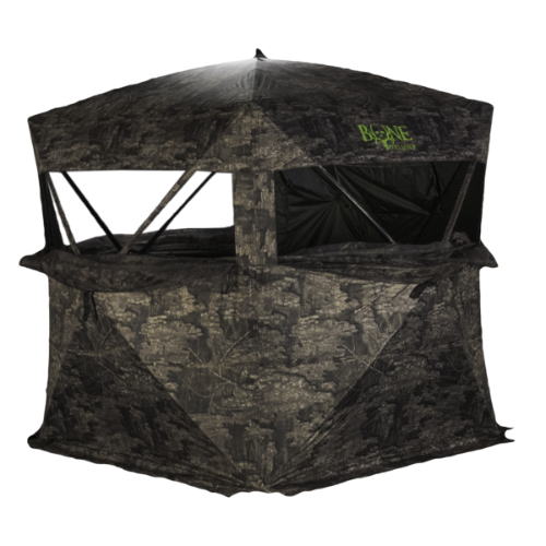 Bone Collector R 600 Realtree Timber Rhino Blinds