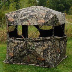 Mossy Oak Break Up Country Hunting Blind - MOC-102