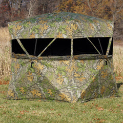 *Closeout* Mossy Oak Obsession Hunting Blind - MOO-104