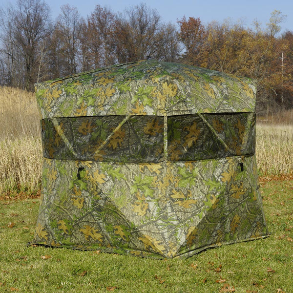*Summer Special* Mossy Oak Obsession Hunting Blind - MOO-104