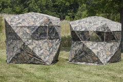 Rhino-600XL - Mossy Oak Oversized Blind