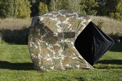 Predator All Purpose Deception Oversized Hunting Blind - 2X-P