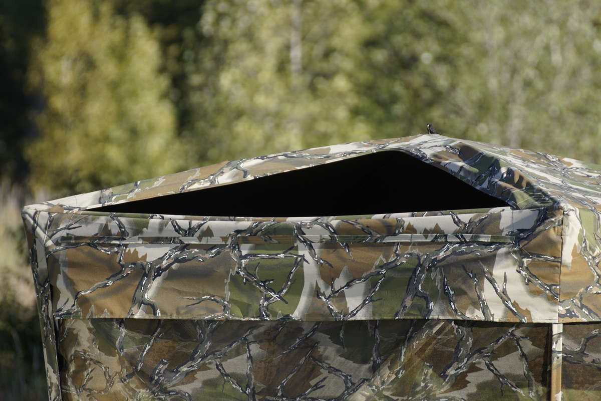 Rhino-600XL - Predator Oversized Blind
