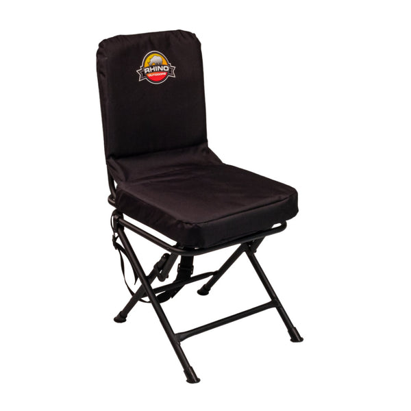 RC-2281 Padded Swivel Hunting Chair