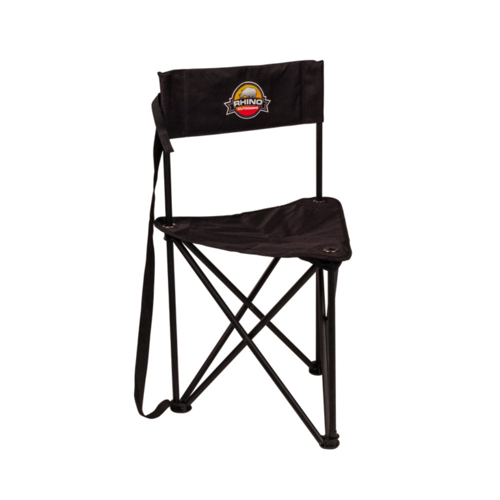 RC-377 Folding Tripod Hunting Chair