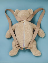 TEDDY MARLEY BACKPACK