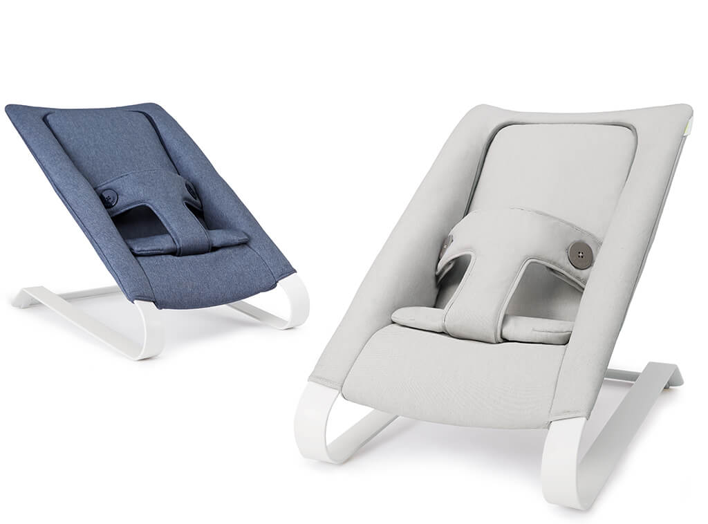 Bombol baby bouncer 3 configurations