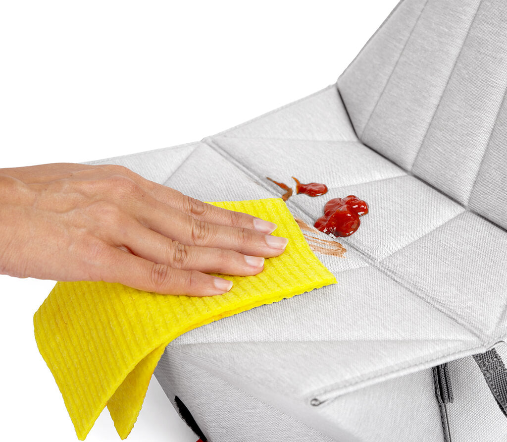 Bombol Foldable Pop-Up booster stain odour scratch proof