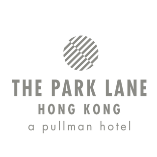 Logo The Park Lane Hong Kong a Pullman Hotel