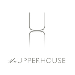 Logo The UpperHouse Hotel Hong Kong