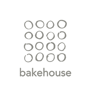 Logo the Bakehouse Hong Kong