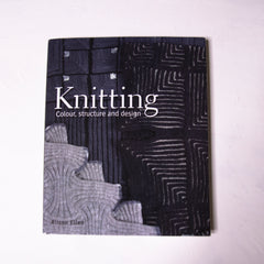 Knitting book by Alison Ellen available at The Knitter's Yarn