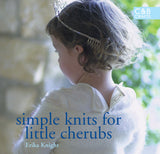 A book of simple knitting projects for babies and children.
