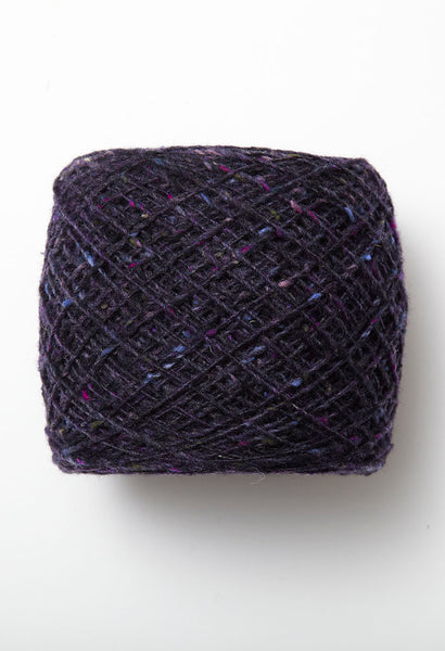 Debbie Bliss Fine Donegal is a stunning blend of wool and cashmere in 4ply weight available from The Knitter's Yarn.