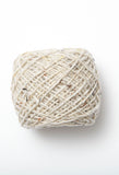 Beautiful luxury tweed aran yarn by Debbie Bliss available at The Knitter's Yarn.