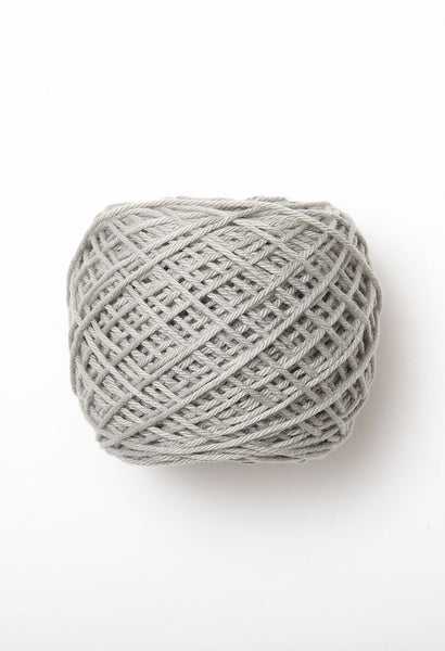 Erika Knight 'eco friendly' cotton available from The Knitter's Yarn.