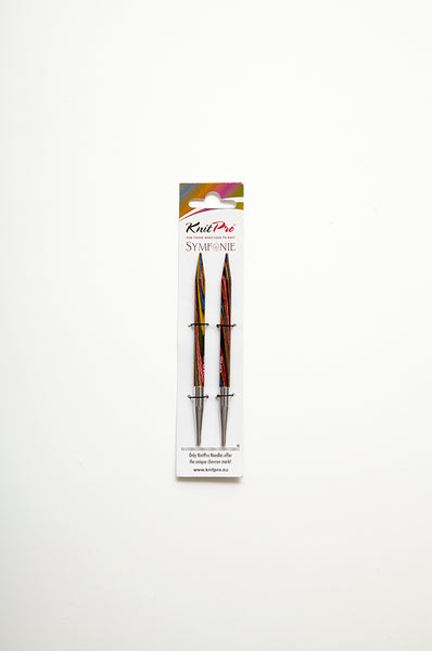 KnitPro Symfonie Interchangeable Needles