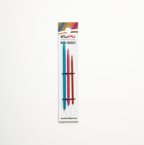 KnitPro Wool Needles - The Knitter's Yarn