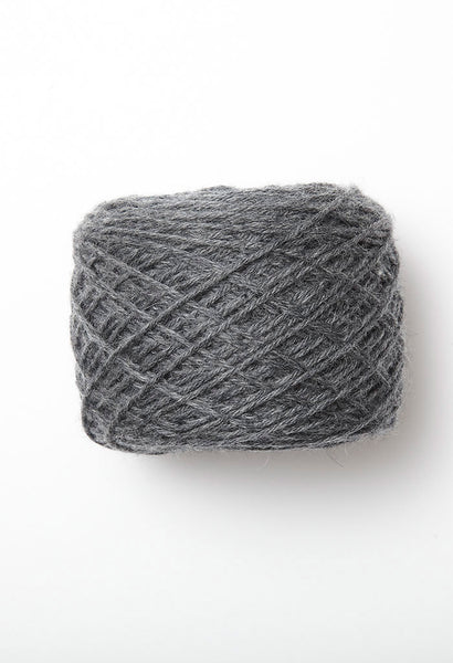 Rowan Worsted comprises 100% Superwash Wool which is soft to the touch. It knits up beautifully and washes well. Available from The Knitter's Yarn.