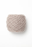 Rowan's Cashmere Tweed is another premium yarn of finest merino and cashmere. Available from The Knitter's Yarn.