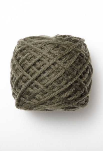Rowan's Big Wool is a great yarn for quick, easy knits and is available from The Knitter's Yarn.