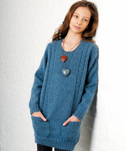 Rowan Teagan FREE PDF Download - The Knitter's Yarn